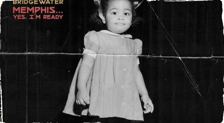CD Memphis... Yes I´m Ready: Dee Dee Bridgewater sa vracia do svojho detstva