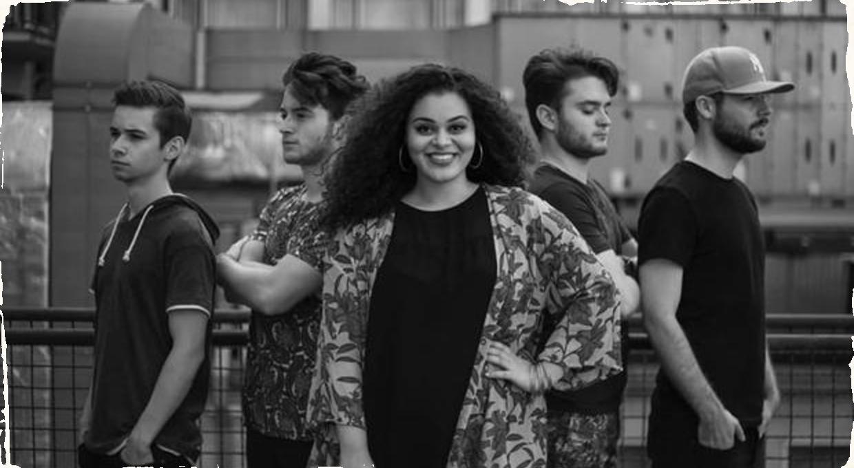 Septembrový koncert v Eleven Books & Coffee: V projekte In Between Books Sessions zahrá kapela ANABEL