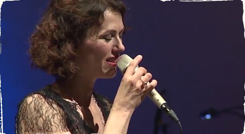 Veľké, svetové a vyrobené na Slovensku: Symphony Meets Jazz