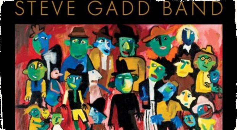 Steve Gadd Band: Jemne groovujúca hudba s prvkami jazzu