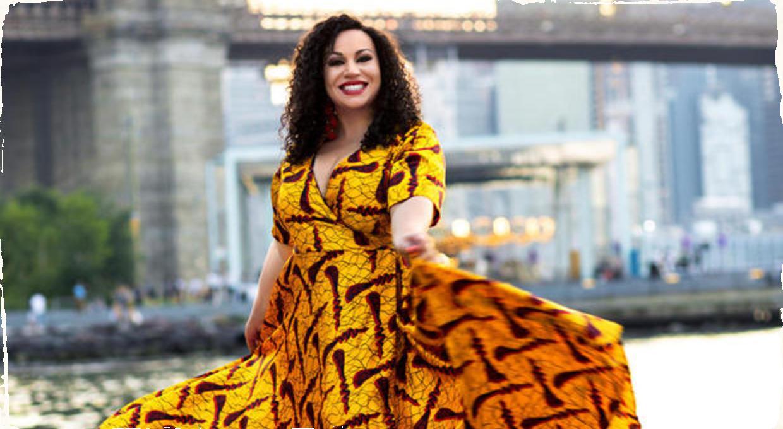 Speváčka úspešne pôsobiaca v New Yorku: Hanka G vyráža na turné s americko-slovenskou kapelou