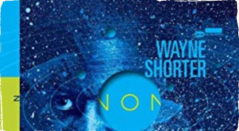 """Wayne Shorter – CD Emanon: Hudba s veľkým """"H"""""""