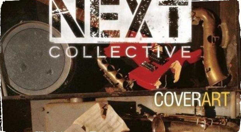 NEXT Collective - CD Cover Art: Mladá generácia reaguje na súčasné hip-hopové hity