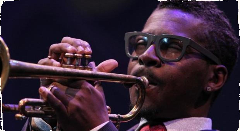 Šokujúca správa pre svetový jazz: Vo veku 49 rokov zomrel trubkár a skladateľ Roy Hargrove