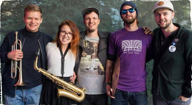 Tibor Feledi Kairos Quintet krstí: Debutový album príde do sveta v Novej Cvernovke