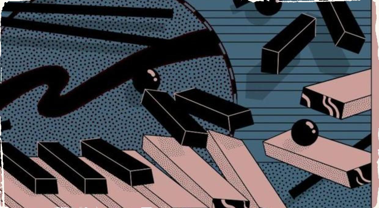 Top 5: Jazzové albumy roku 2018