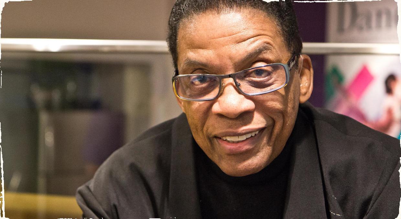 Ako prvý hudobník v histórii získal výnimočné ocenenie: Herbie Hancock si vyslúžil medailu Bena Franklina