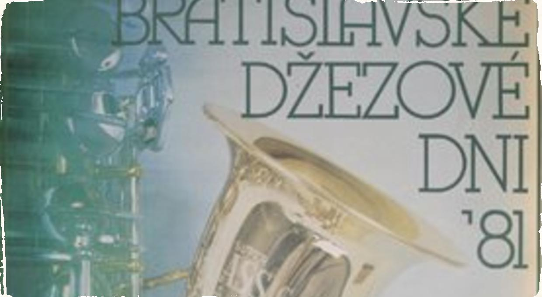 K histórii slovenského jazzu - VII. časť