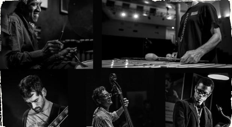 Od bicích u Brada Mehldaua prešiel na vibrafón: Multiinštrumentalista Jorge Rossy vydáva album Beyond Sunday