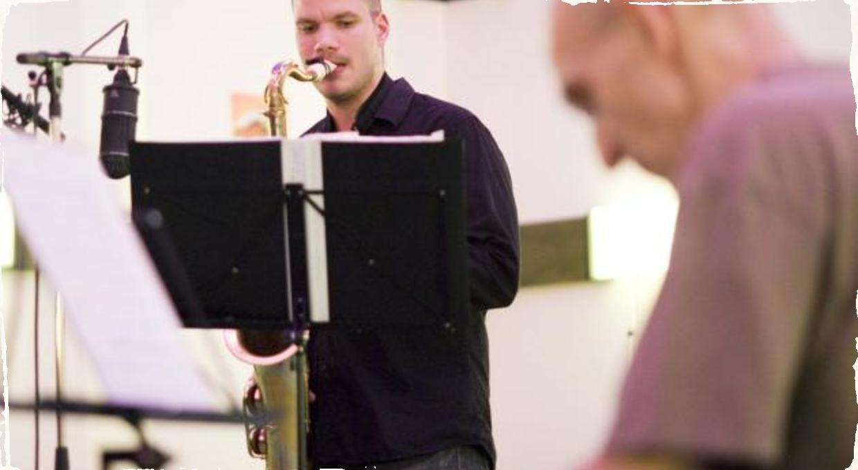 Nikolaj Nikitin vydáva svoj debutový album Personal Suite