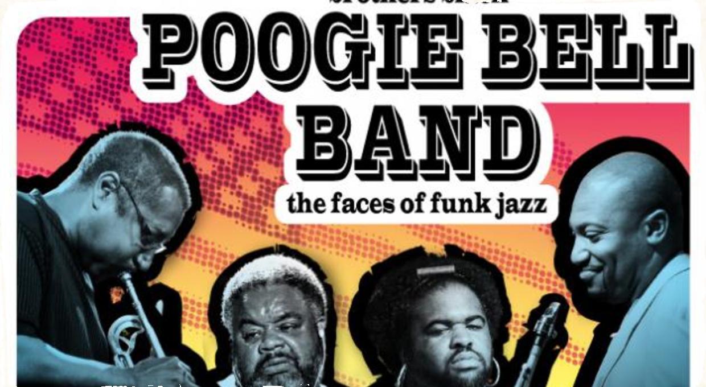 Juraj Griglák sa pridá k Poogie Bell Bandu