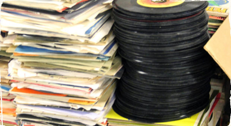 Vydavateľstvá spojili sily: Nová (skoro) vyčerpávajúca kolekcia jazzových platní