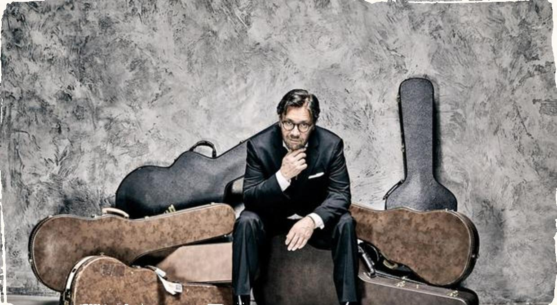 Al Di Meola už o dva týždne v Bratislave: Legendárny gitarista prinesie program k aktuálnemu albumu Opus