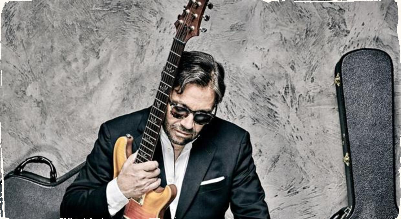 Súťaž o 1x2 vstupenky na koncert gitarovej legendy Al Di Meolu v Bratislave