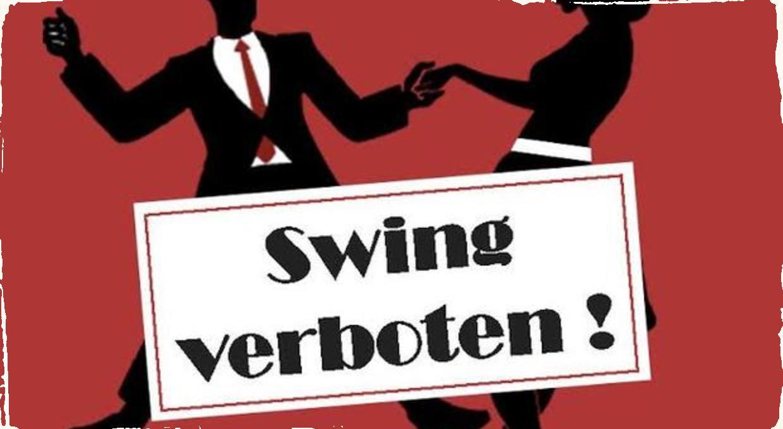 Jazz, nepriateľ spoločnosti (1. časť): Bizarné nacistické desatoro pre kapely