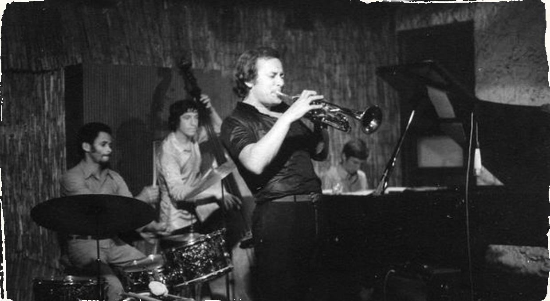 K histórii slovenského jazzu - VIII. časť