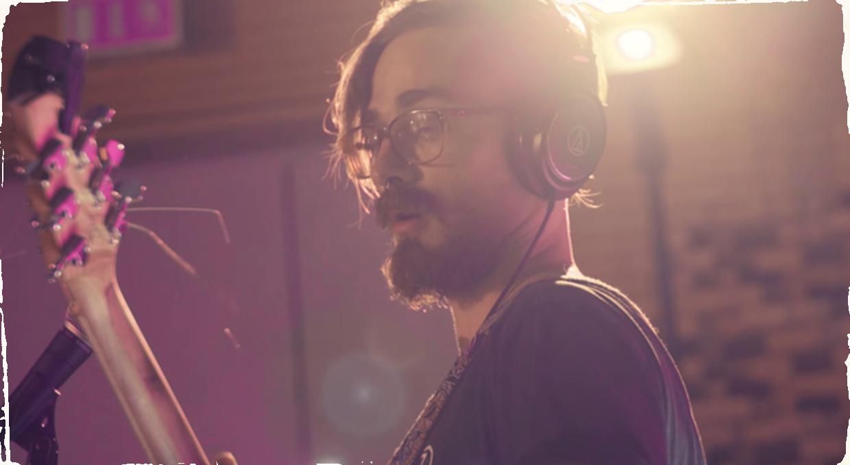 Ochepovsky Project vydávajú live EP: Na novinke Take Care of Me spieva Slovenka Kristína Mihaľová