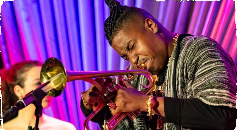 Christian Scott aTunde Adjuah opäť predstavil nové obzory: Vydáva album Ancestral Recall