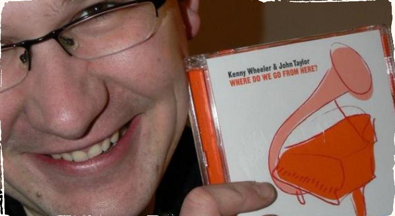 Pentatonika s Matejom Benkom - albumy