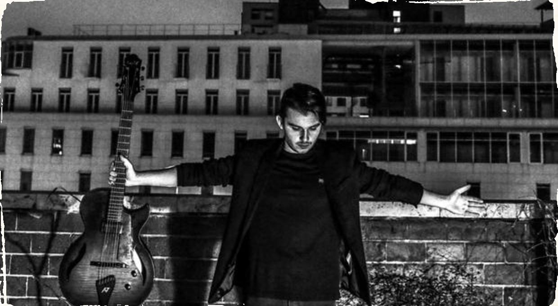 Jazzové ceny sú rozdané: Ocenenie Esprit za najlepší slovenský jazzový album získal gitarista Andreas Varady