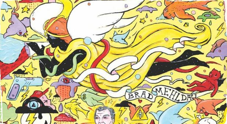 Magická suita inšpirovaná Bibliou: Brad Mehldau a jeho nový album Finding Gabriel