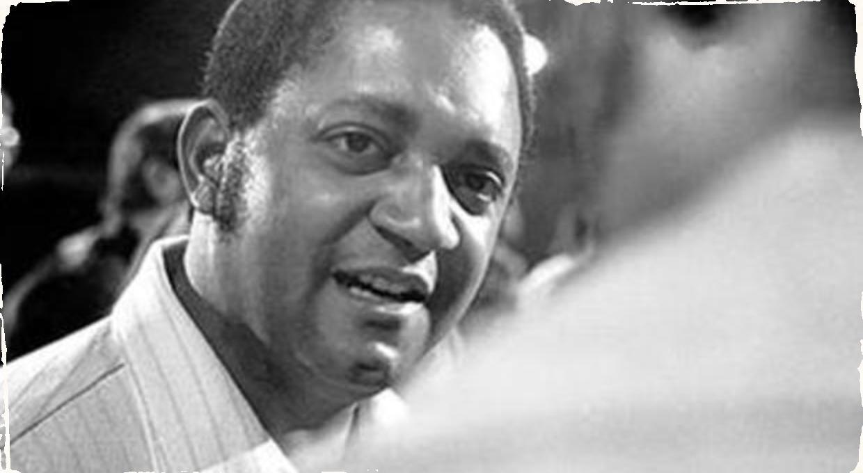 Jazzman týždňa: Oliver Nelson