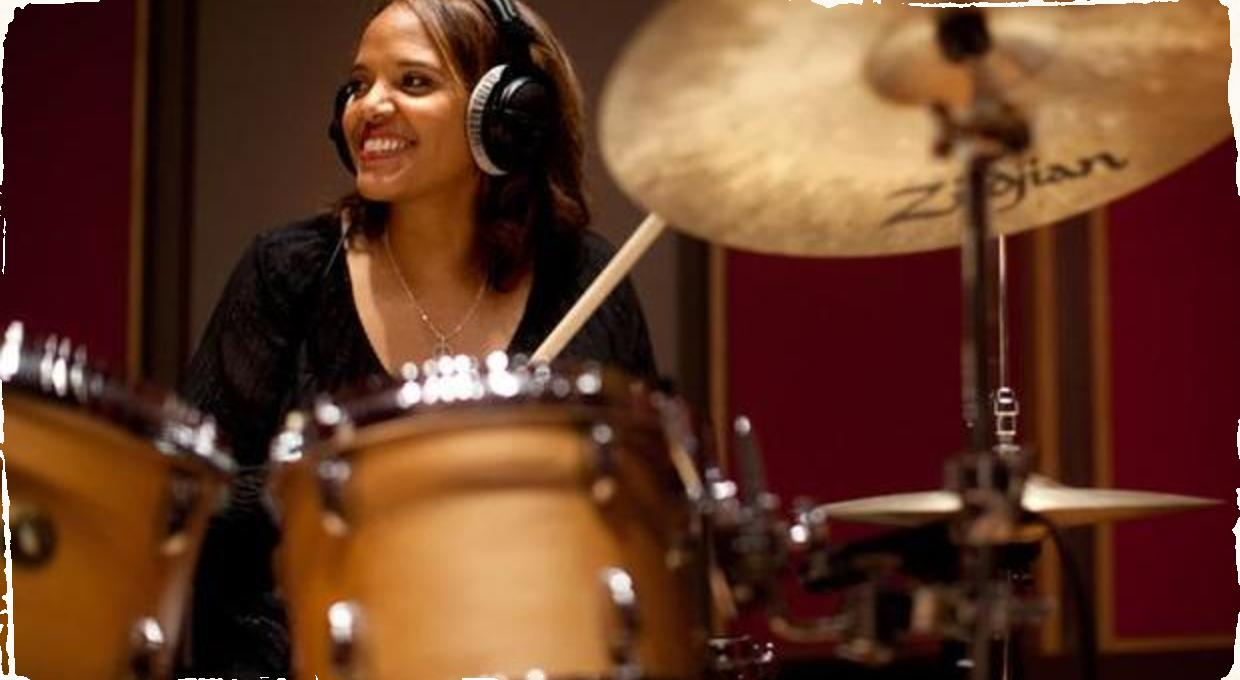 ,,Women in jazz'' predstavuje: Bubeníčka Terri Lyne Carrington