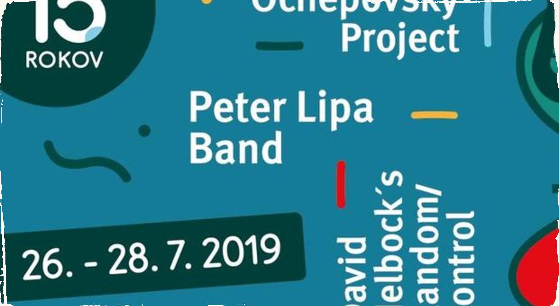 Mikulášsky Jazzový Festival: 15. ročník sa začína už o dva týždne, prinesie bohatý program