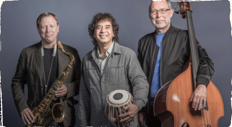 Holland, Potter a Hussain vydávajú album: Crosscurrents Trio prepojí na novinke indické umenie nástroja tabla so súčasnými jazzovými improvizáciami