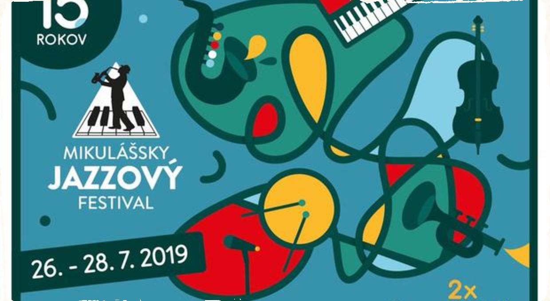 Príďte osláviť jazz na Liptov: 15. ročník Mikulášskeho Jazzového Festivalu štartuje už o týždeň