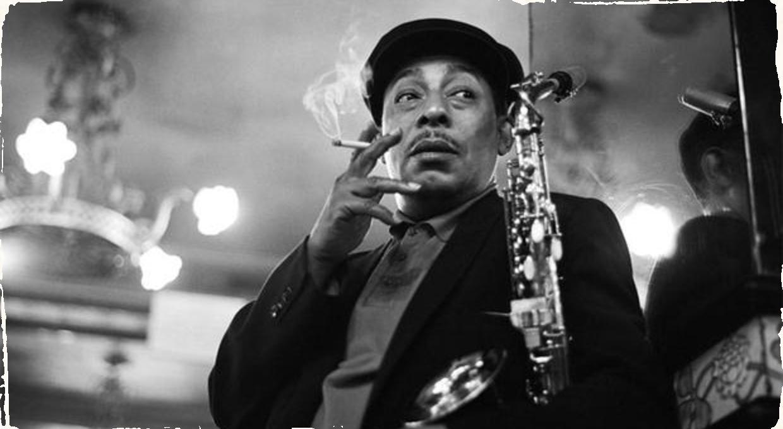 Jazzman týždňa: Johnny Hodges