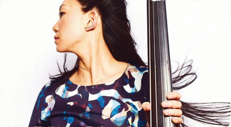 Women in jazz predstavuje: Kontrabasistka a basgitaristka Linda Oh