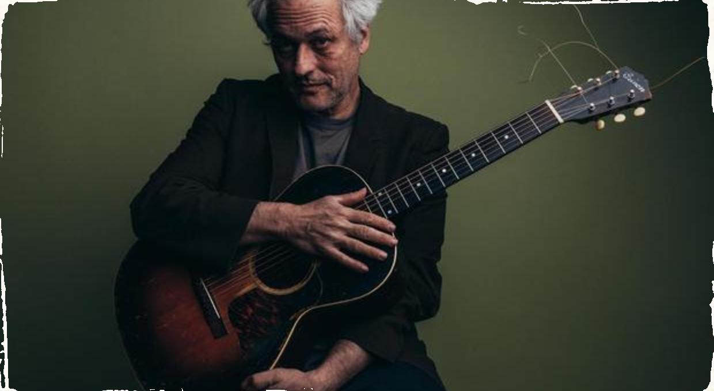 Hudba v kruhu: Americký gitarista Marc Ribot odohrá sólový koncert v Lučenci