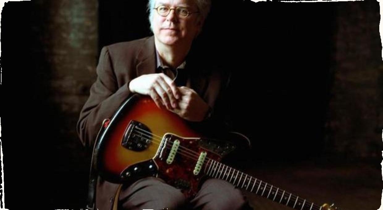 Bill Frisell podpísal zmluvu s legendárnym Blue Note Records: Nový album ,,Harmony'' vyjde už túto jeseň