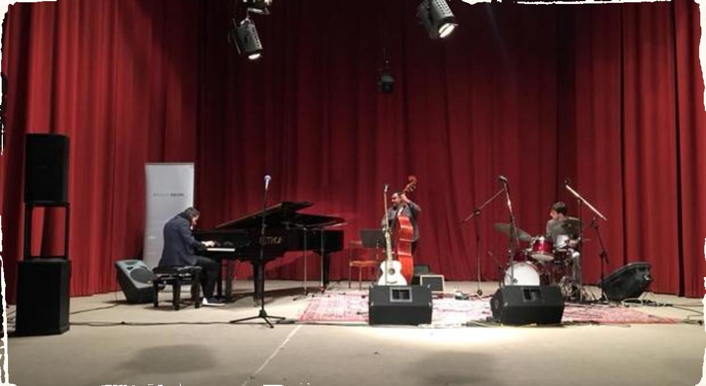 Súťaž Jazz START UP hľadá nové talenty: Vyhrať môžu šnúru koncertov, aj debutový album