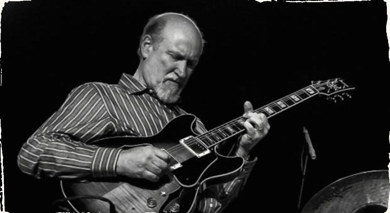 O pár mesiacov vyjde nový dokumentárny film: Inside Scofield nás priblíži k legende jazzovej gitary