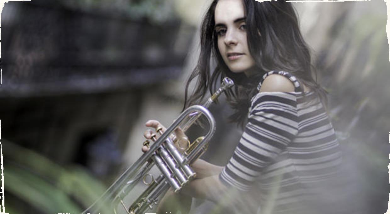 Jazz Meets World: Speváčka a trubkárka Andrea Motis už o týždeň vystúpi s kvintetom na koncerte v Prahe
