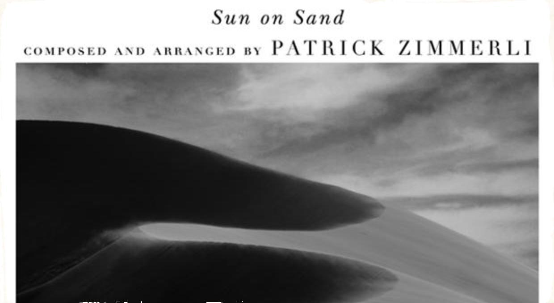 Joshua Redman & Brooklyn Rider: Čerstvý album ,,Sun on Sand'' z dielne Patricka Zimmerliho sa nesie v znamení klasickej hudby a jazzu