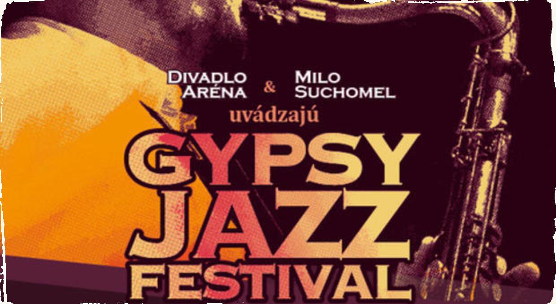 Gypsy Jazz Festival sa rozrastá: Po prvý raz vo svojej histórii potrvá dva dni