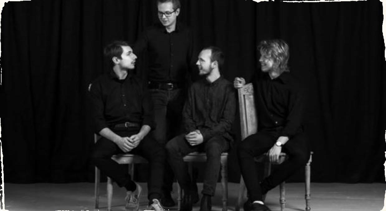 V Bratislave zaznie škandinávsky jazz: Emil Sommer Quartet sa počas európskeho turné zastaví v Bohéma Bare