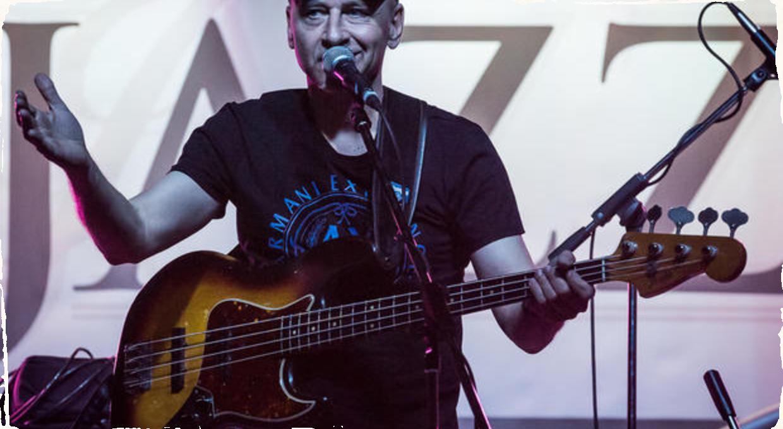 Juraj Griglák vydáva očakávaný album From the Bottom: Hudbu z novinky predstaví na slovenskom turné