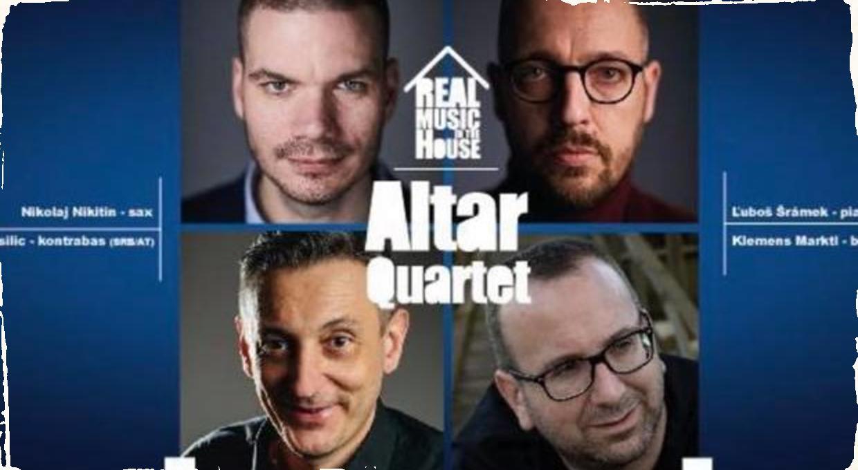 Projekt Altar sa vydáva na koncertné turné: Okrem koncertov v strednej Európe sa predstaví aj v New Yorku