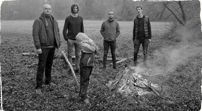 Vilém Spilka Quartet vydáva novinku: Inšpiráciou pre album Čekání na Toma boli deti členov kapely