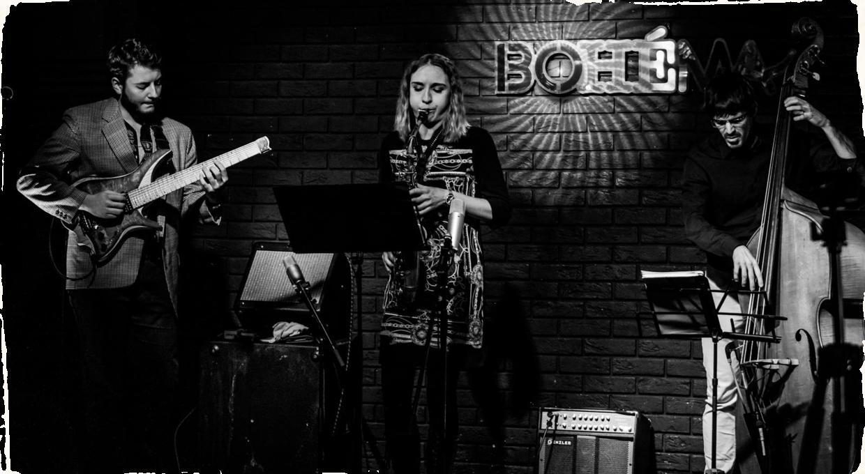 Jazz START UP: Víťazom prvého kola koncertných duelov sa stalo zoskupenie New Message Jazz