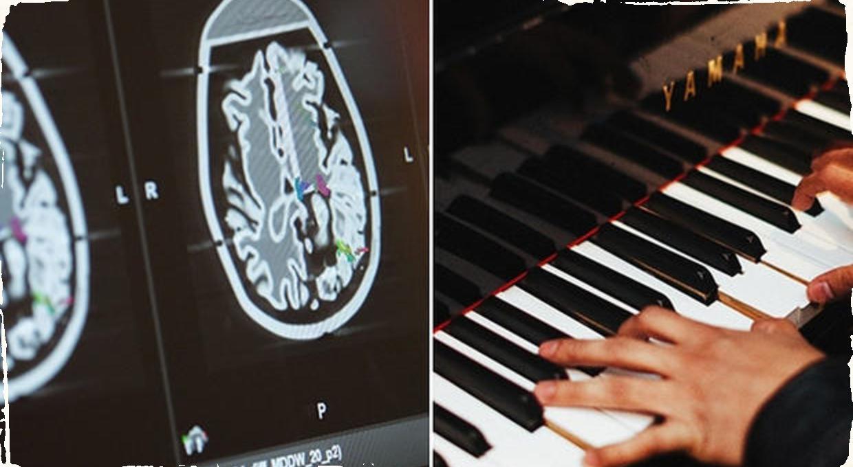 Jazz na operačnom stole: Taliansky hudobník hral na klavíri, zatiaľ čo mu chirurgovia operovali mozog