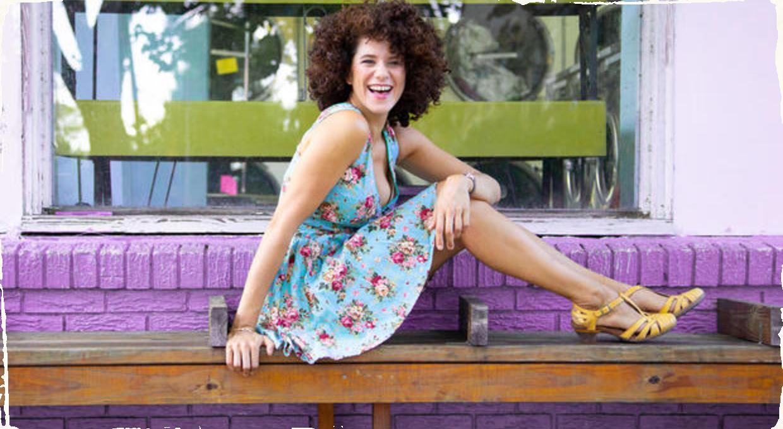 ,,Women in jazz'' predstavuje: Speváčka Cyrille Aimée