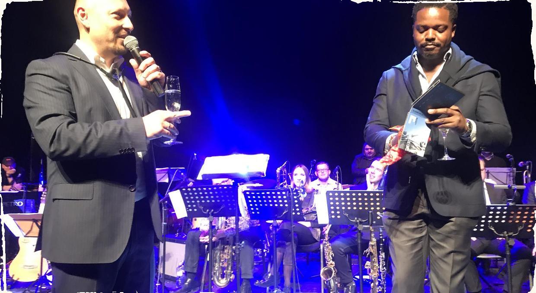 Prvý deň na Gypsy Jazz Festivale 2019: Mikulášsky darček v podobe silných emócií
