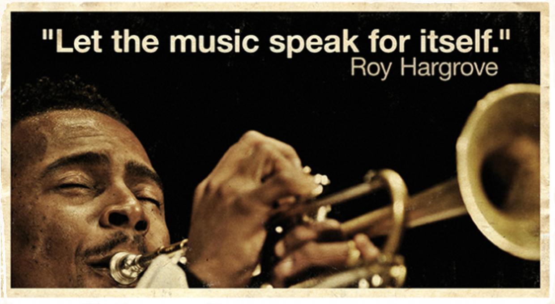 I riekol Roy Hargrove: