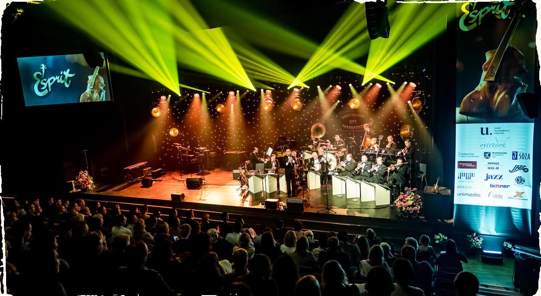 Hudobná anketa Esprit oslávi domáci jazz. Finalizujeme nominácie jazzových albumov