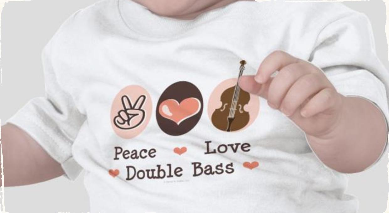 Vtipy o hráčoch na basu – 1. časť
